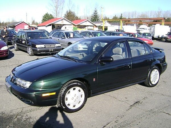 Used saturn sl for sale in duncan Used saturn motors for sale