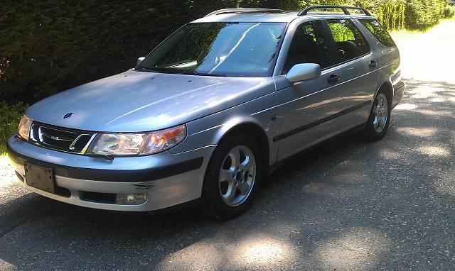 2001-Saab-9-5-