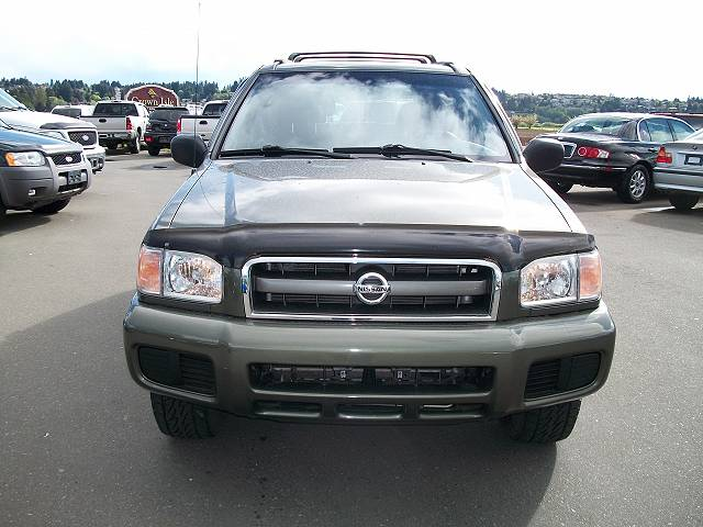 Used nissan pathfinder for sale in for 2004 nissan pathfinder interior