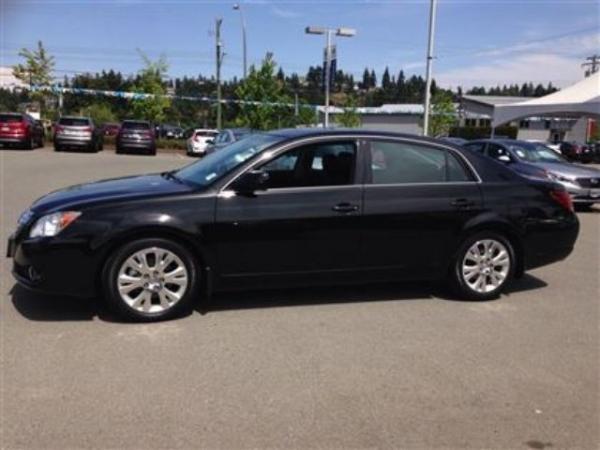 Harris Car Dealership Nanaimo