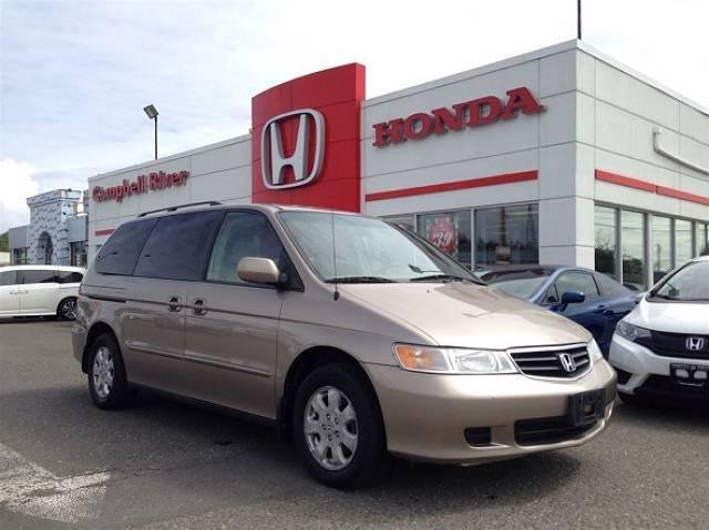 2003-Honda-Odyssey-