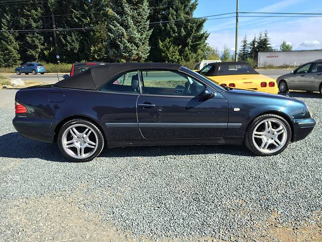 Used mercedes benz clk320 for sale in for 1999 mercedes benz clk320 for sale