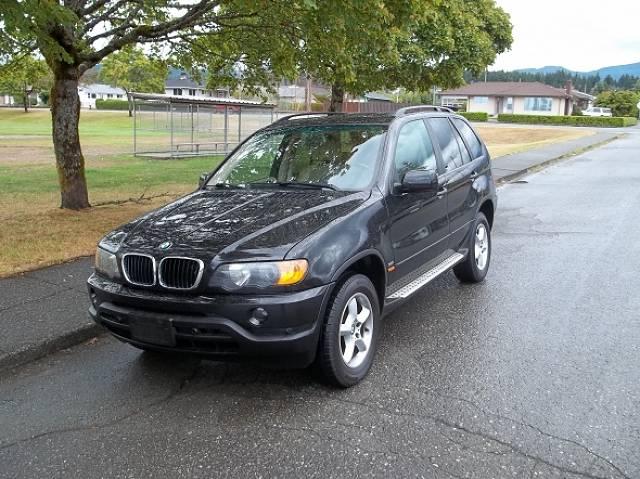 2001-BMW-X5-