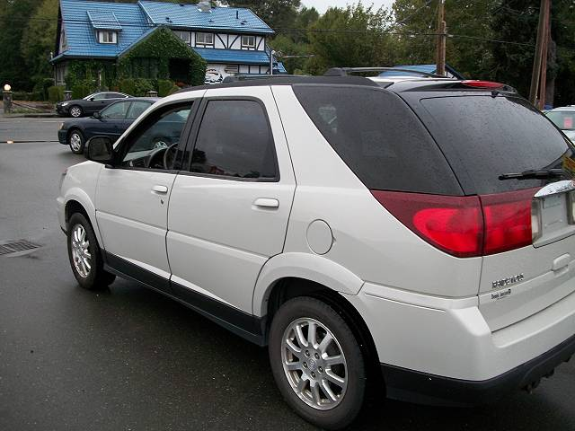 used buick rendezvous for sale in. Cars Review. Best American Auto & Cars Review