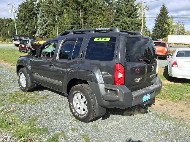 used nissan xterra for sale in. Black Bedroom Furniture Sets. Home Design Ideas