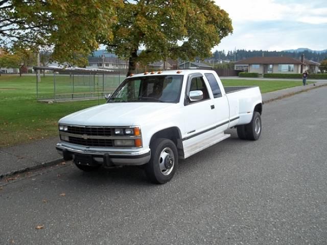 1989-Chevrolet-C3500-