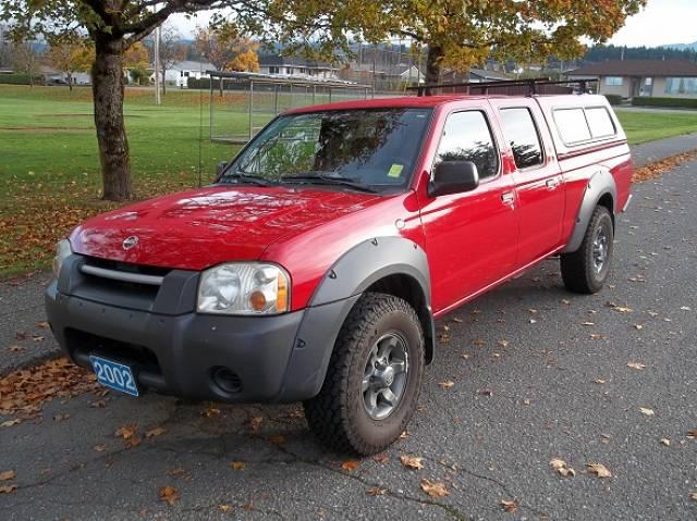 2002-Nissan-Frontier-