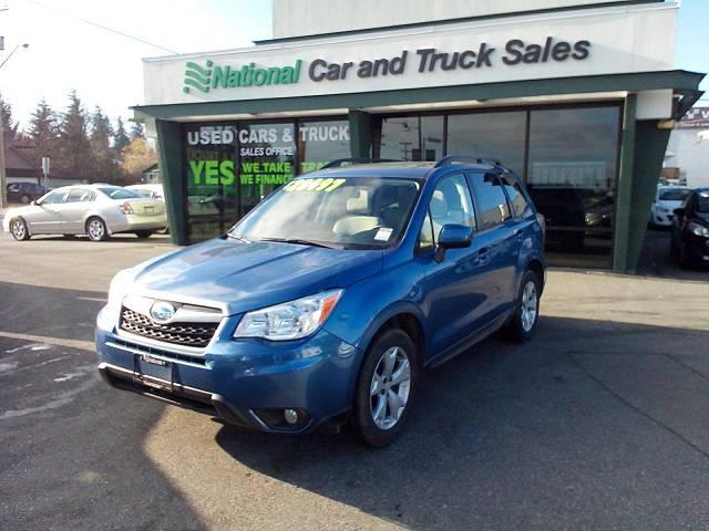 2015-Subaru-Forester-