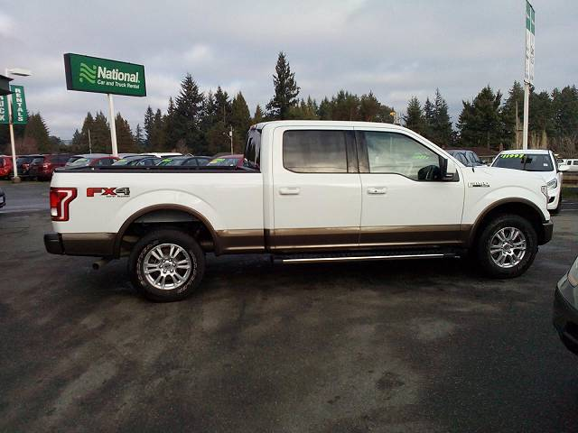 Used Ford F 150 For Sale In Nanaimo