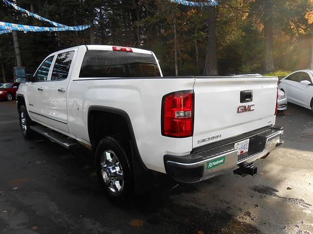 used gmc sierra 2500 hd for sale in nanaimo. Black Bedroom Furniture Sets. Home Design Ideas